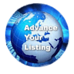 Advance Your Listing Logo
