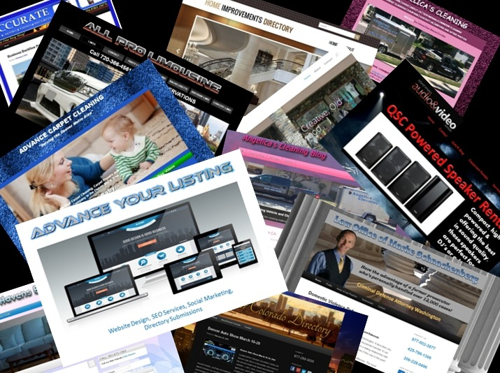 About Advance Your Listing Websites