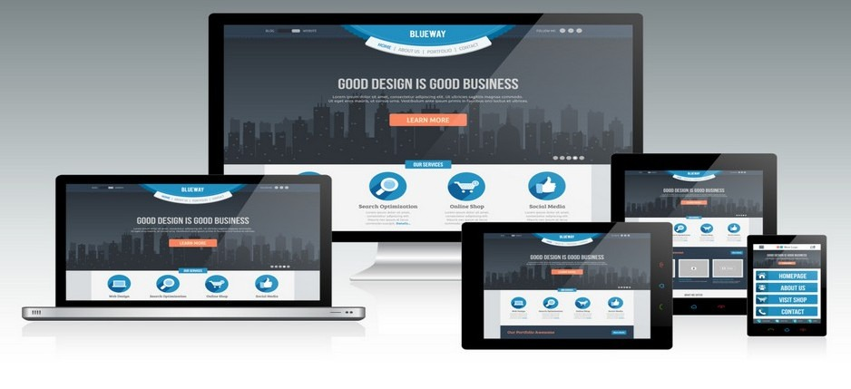 Website Designer, Mobile Responsive Websites, Word Press Expert
