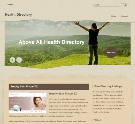 Health Directory