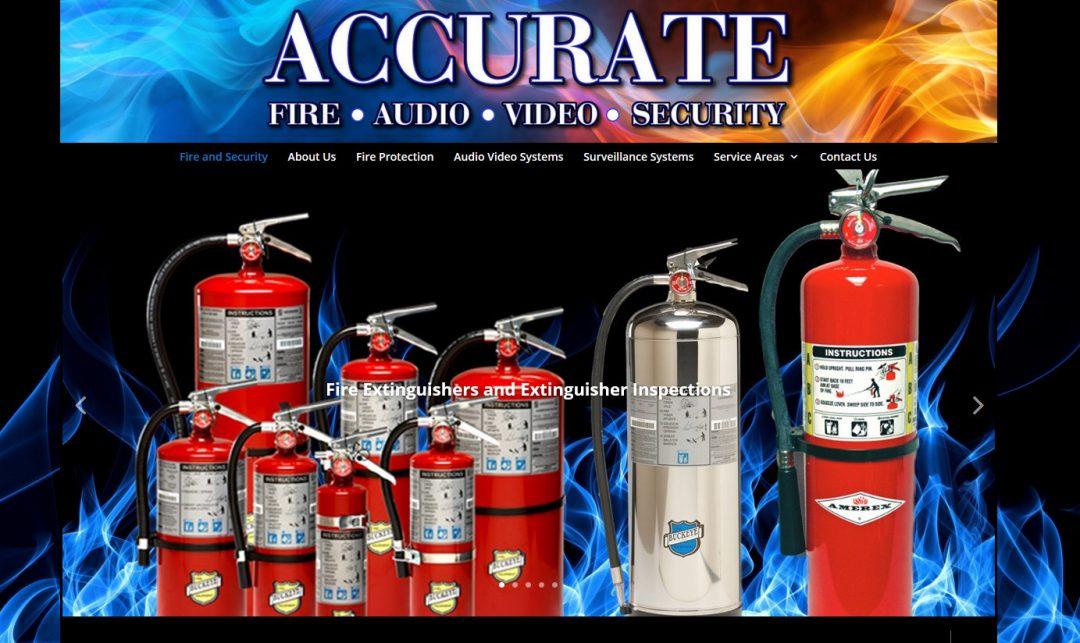 Accurate Fire Pro